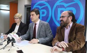 El PP de Burgos llama a la defensa de la escuela concertada tras la aprobación de la 'ley Celaá'