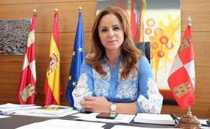 Silvia Clemente, su trayectoria política en imágenes