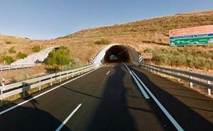 La Junta destina cerca de 18,8 millones de euros para labores de conservación en 157 kilómetros de la autovía León-Burgos