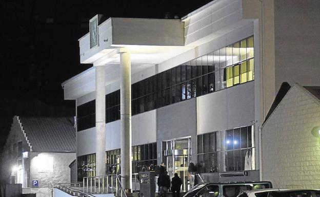Diez detenidos más por el fraude de los ataúdes
