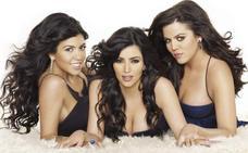 Las Kardashian hacen cantera