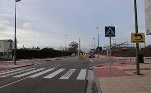La conexión del Puente de la Universidad y Valentín Niño se abrirá en la primera quincena de marzo