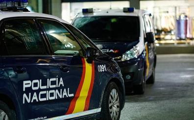 Detenida la cuidadora de una mujer con Alzheimer a la que robaba los joyas en Salamanca