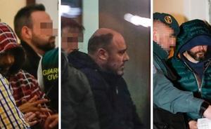 Los sicarios mataron al concejal Javier Ardines por 25.000 euros