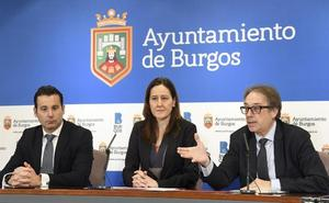 Burgos y La Caixa renuevan su alianza contra la pobreza infantil y amplían a dos las zonas de Acción Social