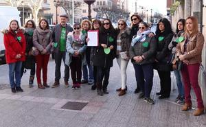 Reclaman el mantenimiento de los centros públicos de educación especial de Burgos y Aranda