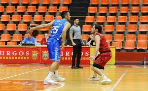 El San Pablo Burgos mantiene el ritmo competitivo frente al Montakit Fuenlabrada
