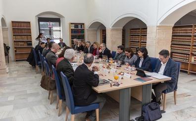 Las universidades de Burgos y Cantabria firman un convenio para desarrollar actividades conjuntas