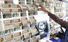 Vendido en San Pedro de la Fuente un primer premio de 600.000 euros de la Lotería Nacional