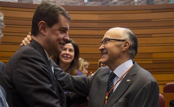 XXXVI Aniversario del Estatuto de Autonomía de Castilla y León