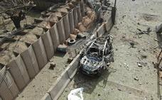 La fuerza militar española extrema la seguridad tras los dos ataques suicidas contra su base en Malí