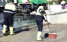 687 personas en riesgo de exclusión encontraron trabajo en Burgos a lo largo de 2018