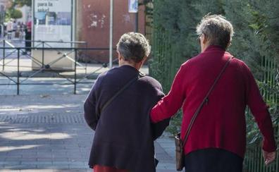Un jubilado de Castilla y León cobró a 1 de febrero 56,5 euros más que hace un año