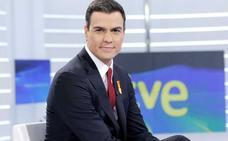 RTVE propone un 'debate a cuatro' con los líderes de PP, PSOE, Podemos y Ciudadanos