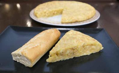 Se eleva a 18 el número de afectados por salmonelosis tras ingerir tortilla en un bar de Palencia