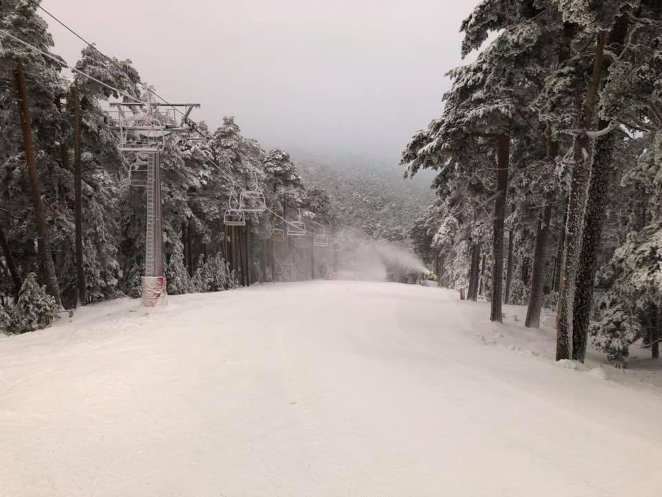 La nieve es una fiesta: tras el Carnaval llega la Semana blanca
