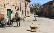 El PCAS propone cofinanciar al 40% las iniciativas empresariales en las áreas despobladas de Burgos