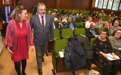 Burgos registra una media de 800 denuncias anuales por violencia de género y mantiene 531 órdenes de protección