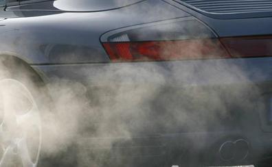 Burgos supera el límite por contaminación atmosférica