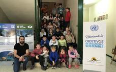 Una exposición sobre Desarrollo Sostenible recorrerá los municipios de la Ribera del Duero
