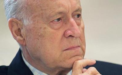 Fallece Xabier Arzalluz, gran referente del nacionalismo vasco