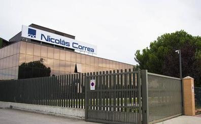 Nicolás Correa multiplica por tres sus beneficios hasta alcanzar los 7,1 millones