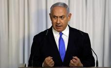 La Fiscalía anuncia el procesamiento de Netanyahu por tres delitos de corrupción
