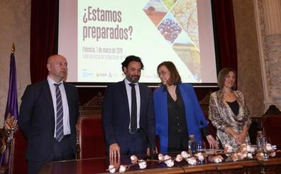 Marcos llama a apostar por una bioeconomía vinculada al sector agroalimentario
