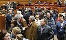 Las Cortes abren sus puertas el domingo a los ciudadanos con visitas guiadas