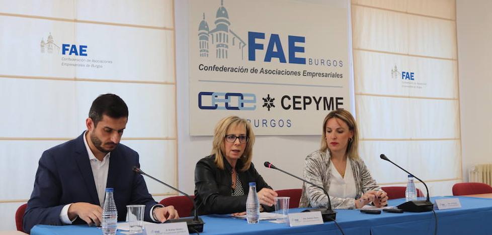Los distribuidores de suministros industriales de Burgos, unidos contra las malas prácticas en su sector