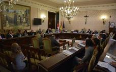 La Diputación se compromete a promover encuentros de jóvenes para tratar la despoblación