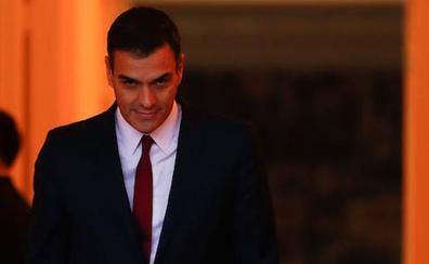 Pedro Sánchez plasma su programa social en decretos leyes a tres días de disolver las Cámaras