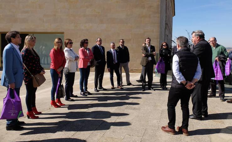 III Encuentros mediáticos Ruta del Vino Ribera del Duero