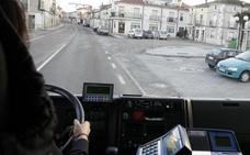 Las plazas libres de las rutas escolares podrán ser utilizadas por otros viajeros