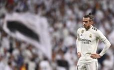 El agente de Bale se queja del trato «vergonzoso» que le dio la afición