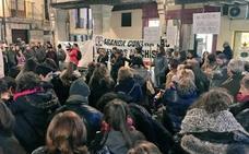 AFA anima a las mujeres de la Ribera a secundar la huelga del 8 de marzo