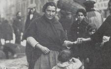 La guerra del pan que lideraron las mujeres en Valladolid