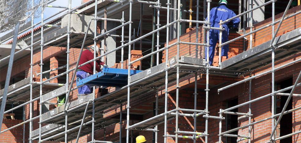 La economía de Castilla y León se comportó en 2018 mejor que en los dos años anteriores