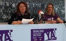 La brecha salarial de género en Burgos es la mayor de Castilla y León con 6.756 euros anuales de diferencia