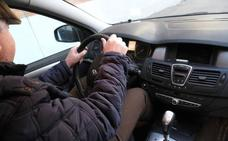 El envejecimiento al volante: en 10 años los conductores mayores de 65 años han aumentado un 64% en Burgos
