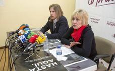 Pilar Baeza (Podemos): «Yo no acepto chantajes, ni me vendo»