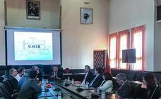 La UBU finaliza su visita de apoyo y acercamiento al sistema universitario de Marruecos
