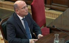 El jefe del operativo del 1-O acusa a los Mossos de traicionarle para garantizar el referéndum