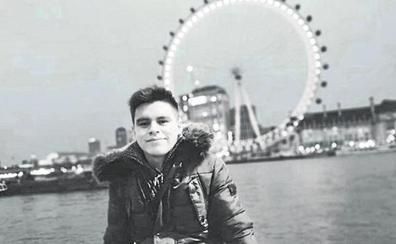 Scotland Yard busca al asesino del joven vallisoletano David Martínez acuchillado en Londres