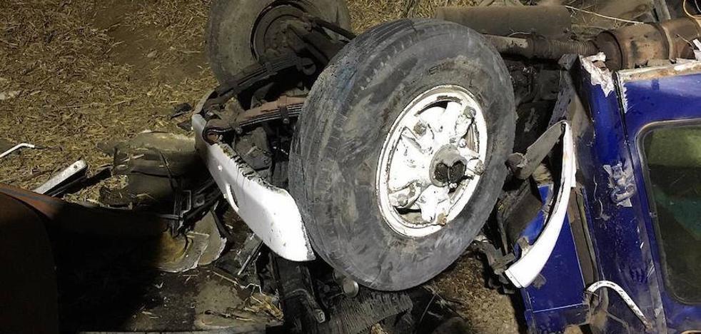 El sueño causó 177 muertos en accidentes de tráfico durante 2017