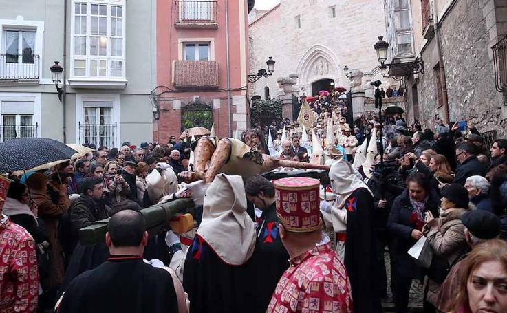 Real Hermandad de la Sangre del Cristo de Burgos y de Nuestra Señora de los Dolores