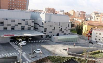 La Fiscalía investiga un brote de legionella en el Clínico de Valladolid