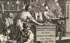 Las «torrijas» del romano Apicio