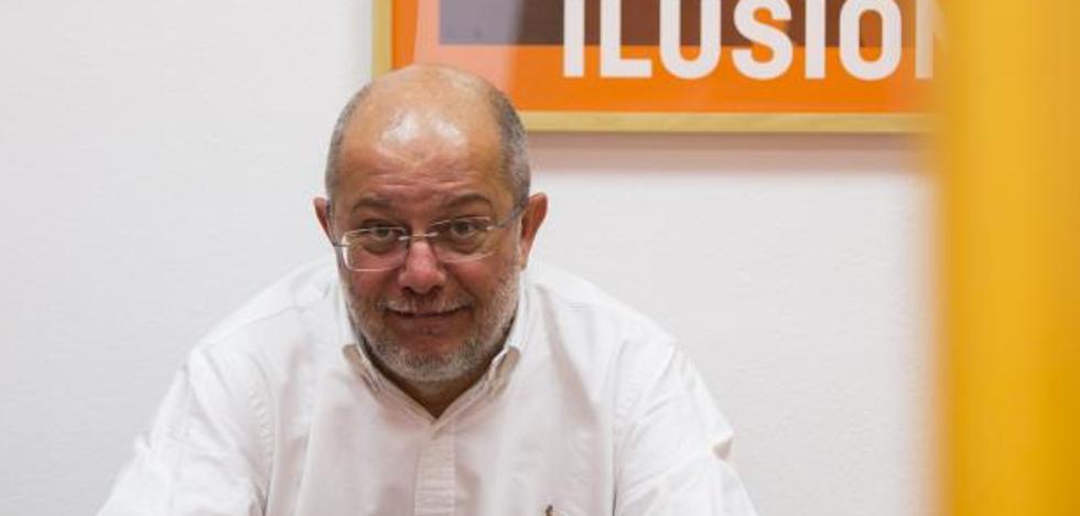Francisco Igea: «Resulta inaceptable lo que ha sucedido. Me alegro de que el sistema funcionara»