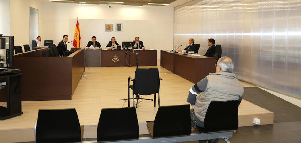 Acepta tres años de cárcel en Palencia por abusos a un hombre con discapacidad